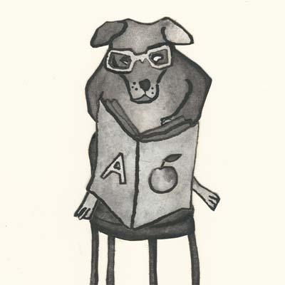 de hopeloze hond 2